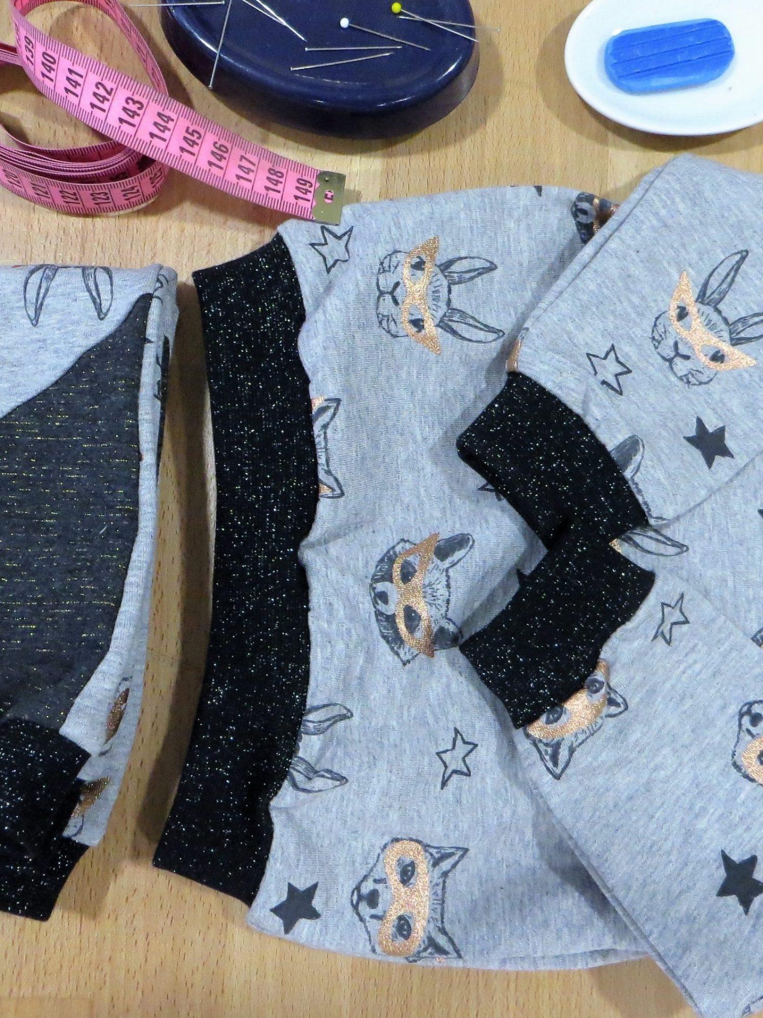 Sweat et pantalon pour enfant